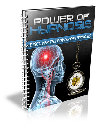 Product picture Power Of Hypnosis